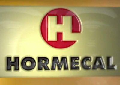 Vídeo corporativo | Hormecal