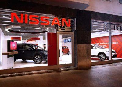 Presentación de la nueva imagen | Nissan Lejarza