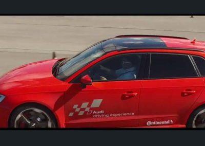 Spot Videomarcadores San Mamés | Audi Alzaga