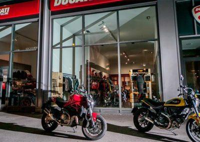 Evento presentación | Ducati Bilbao