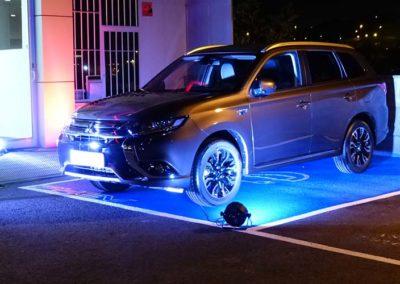 Inauguración nuevo concesionario | Mitsubishi Asuamotor