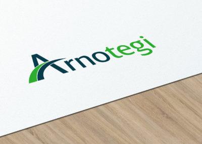 Branding | Arnotegi