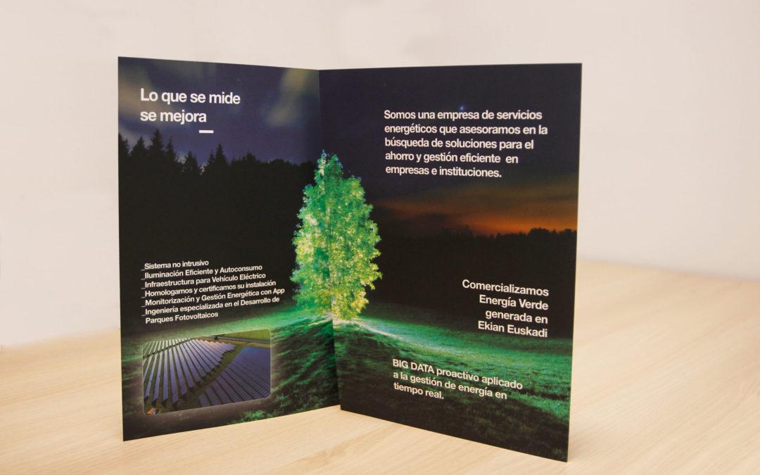 Proyectos Offline | Enermetrik Solutions