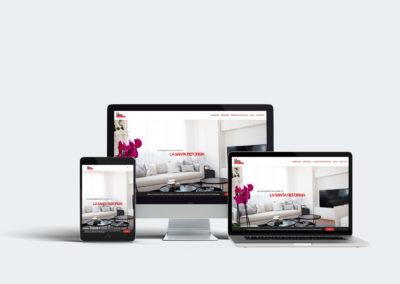 Web Corporativa | La Santa Reforma