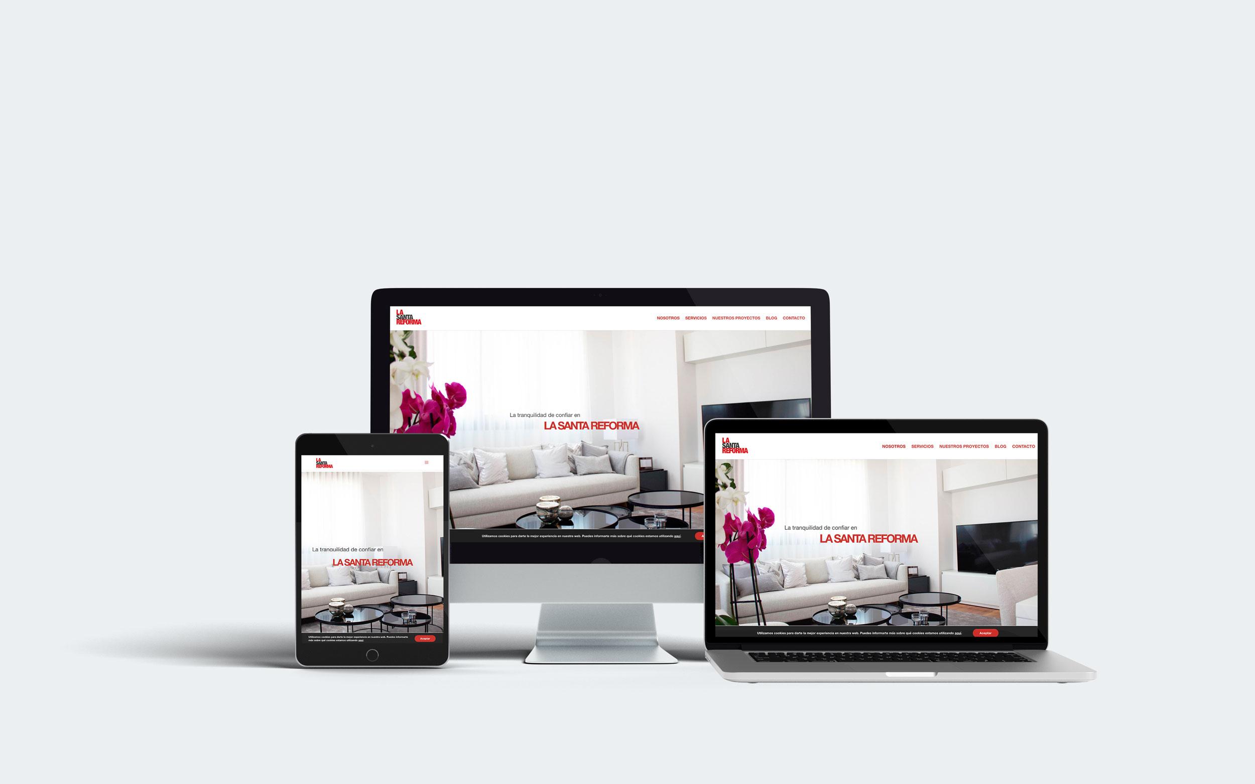 motiva-agencia-comunicacion_online_web-corporativa_la-santa-reforma