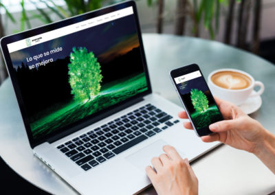 Web Corporativa | Enermetrik Solutions