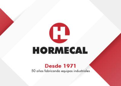Catálogo Digital | Hormecal