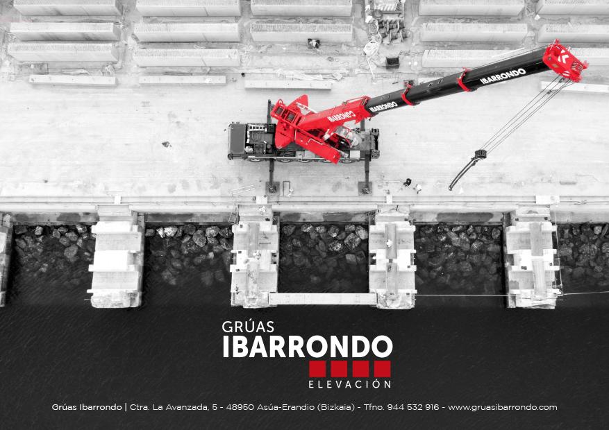 Catálogo Digital | Grúas Ibarrondo