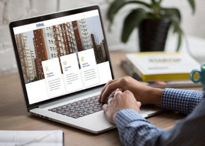 Web Corporativa | Andrasa